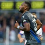 Striker Said Ahmed Said bags brace as Hajduk Split ease into Croatian Cup second round