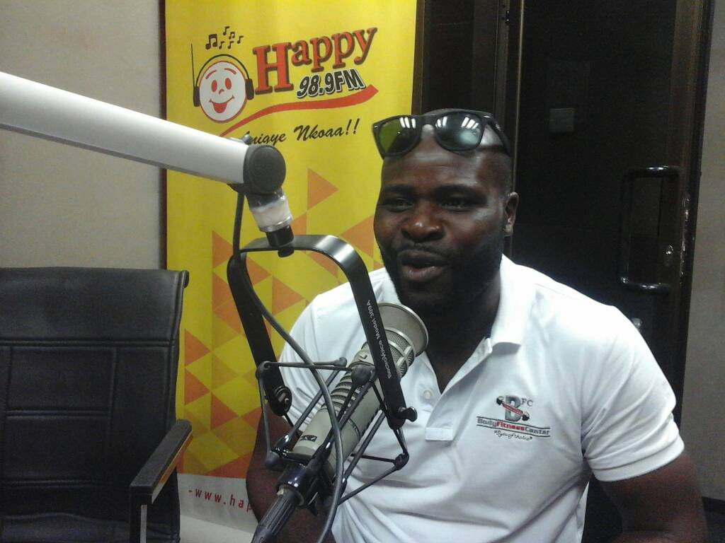 Former Ghana defender Sam Johnson calls for change of Black Stars B name