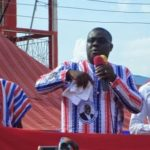 Sammy Awuku: We will fly only NPP members to Russia 2018 World Cup