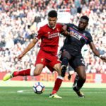 Crystal Palace defender Fosu Mensah bemoans loss to Liverpool in Premier League