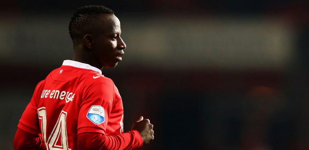 Spanish side Real Oviedo in talks with Manchester City over Ghana midfielder Yaw Yeboah