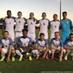 U-17 WC: Ghana's opponent USA names 23 man squad for U-17 World Cup