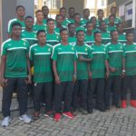 Ghana U17 to leave for Abu Dhabi training camp on Wednesday