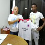 EXCLUSIVE: Former Ghana U20 star Kofi Yeboah signs for Lebanese side Tadamon Sour