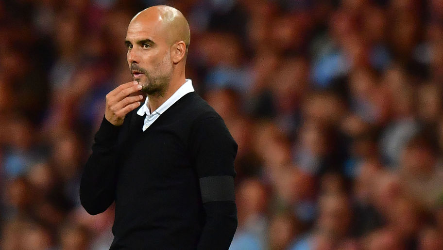 Man City Legend Paul Dickov Previews Saturday's Liverpool Game & Backs Guardiola in Second Season