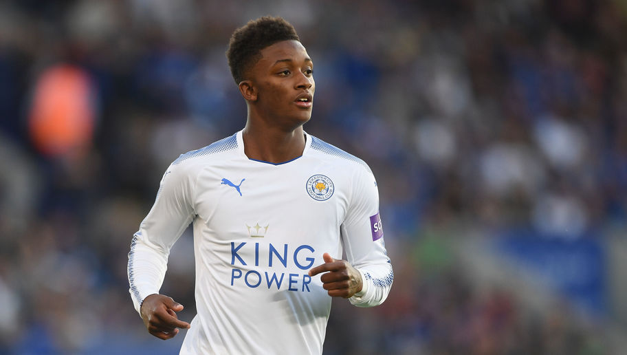 'Frustrated' Leicester Starlet Gray Speaks Out Over Lack Game Time Under Shakespeare