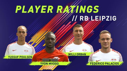Fifa 18 Ratings Reveal The Biggest Bundesliga Stars Have Their Say