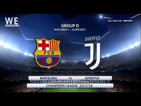 fc barcelona vs juventus preview 12 09 2017 barjuv ghana latest football news live scores results ghanasoccernet fc barcelona vs juventus preview 12