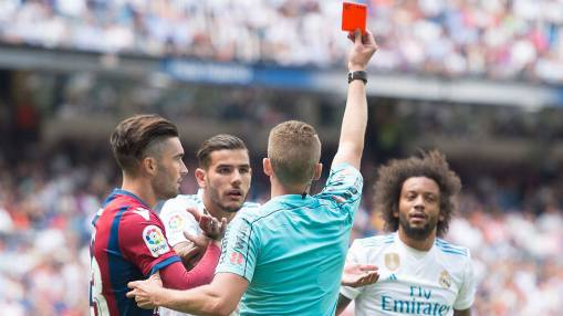 Real Madrid's Marcelo gets two-match ban as club reveals contract extension