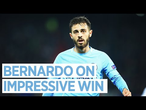 """I FEEL BETTER AND BETTER"" 
