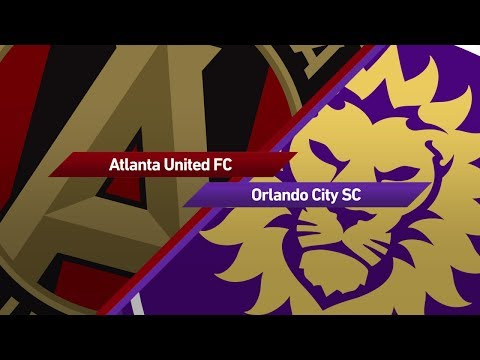 Highlights: Atlanta United vs. Orlando City SC | September 16, 2017