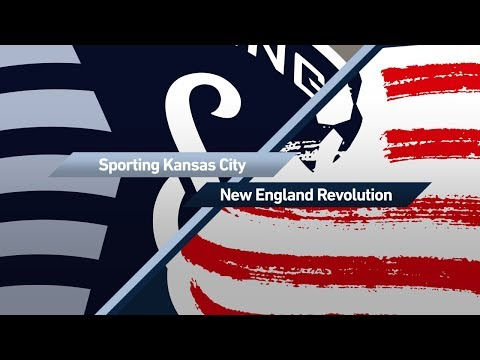 Highlights: Sporting Kansas City vs. New England Revolution | September 16, 2017