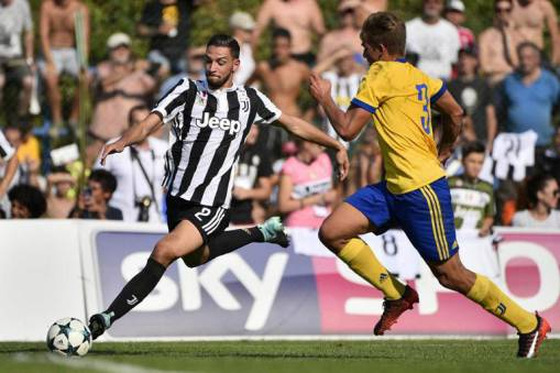 MEDICAL UPDATE MATTIA DE SCIGLIO