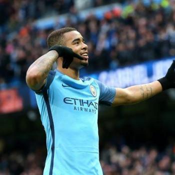 MANCHESTER CITY - Gabriel Jesus in improved deal talks already