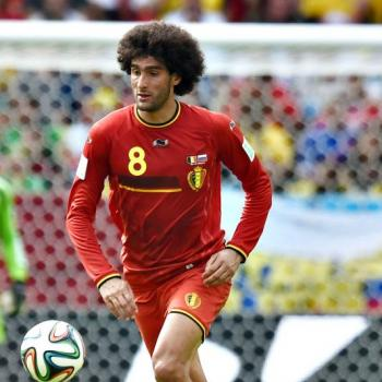 MANCHESTER UTD - Fellaini to accept a new contract offer