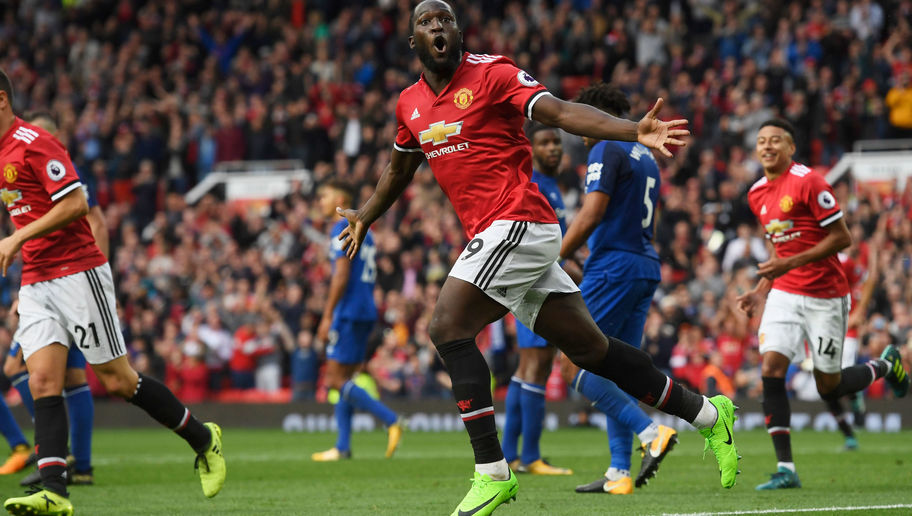 Football Pundit Makes Controversial Claim That Man Utd's Lukaku Is More Effective Than PL Star Duo