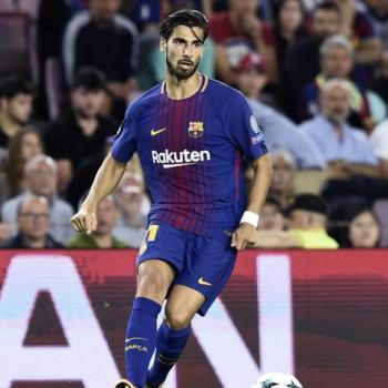 TOTTENHAM - Winter suggestion for ANDRE GOMES