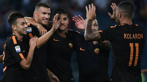 Strootman will rekindle Cataldi feud as Roma travel to Benevento