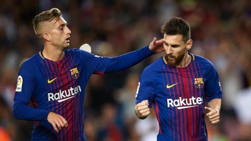 Messi magic comes from nothing - Valverde