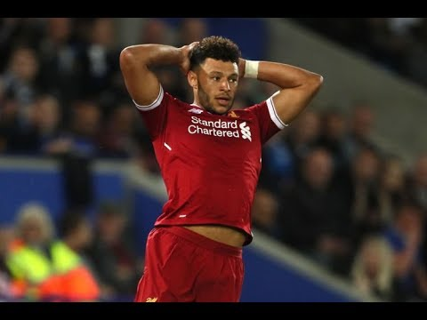 Liverpool fans funny reaction to Oxlade-Chamberlains woeful performance vs Leicester City