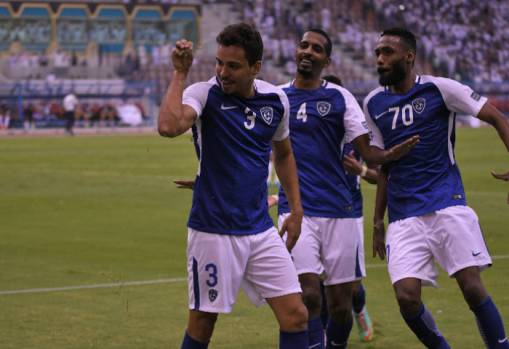 AFC Champions League Semi-Finals – Three Key Players: Al Hilal