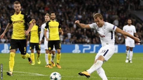 Fifpro World XI: Harry Kane the only England player on shortlist