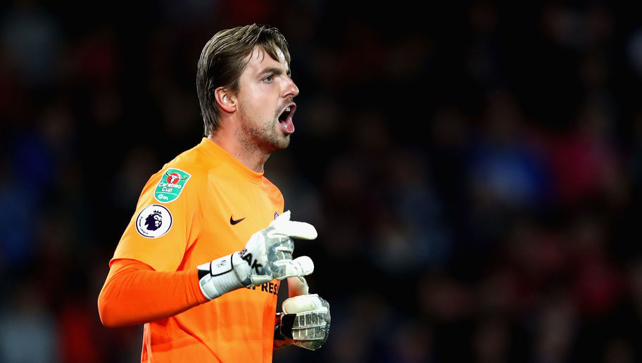 Brighton Make Goalkeeper Tim Krul's Loan Move From Newcastle Permanent  on One-Year Deal