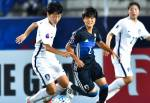 AFC U-16 WOMEN'S CHAMPIONSHIP SEMI-FINAL: KOREA REPUBLIC A HIT FROM THE PENALTY SPOT