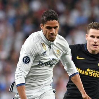 REAL MADRID - VARANE close to be signed on a new long-term