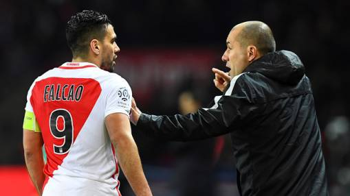 Falcao explains the secrets to Jardim's success