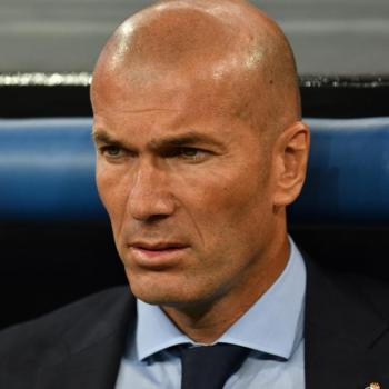 REAL MADRID - Zinedine ZIDANE turned down PSG last summer