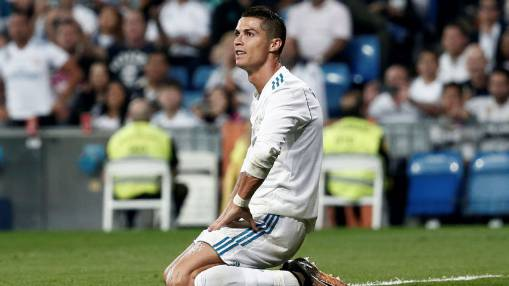 Cristiano Ronaldo far from his best in La Liga losing return for Real Madrid