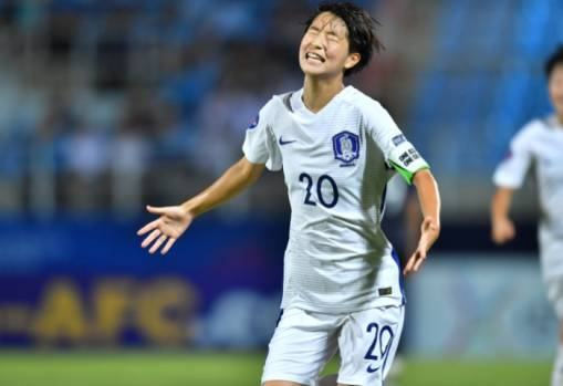 Taking Korea Republic to World Cup gave me goosebumps, says Cho Mi-jin