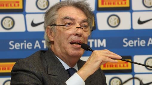 Massimo Moratti: I'm not interested in buying back Inter Milan shares