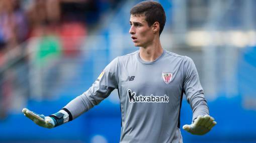 Athletic Bilbao's Yeray Alvarez looks to have beaten cancer - Ziganda