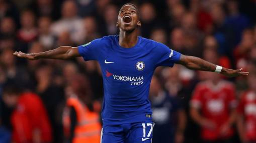 Charly Musonda the latest Chelsea youth product aiming to buck a trend