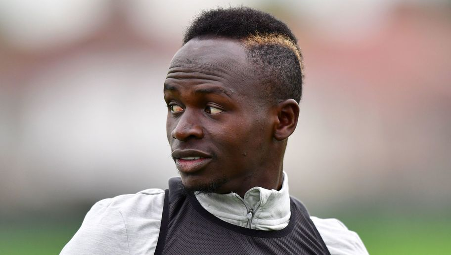 Sadio Mane Insists Title Race Talk Is 'Too Soon' as Liverpool Suffer Early-Season Stutter