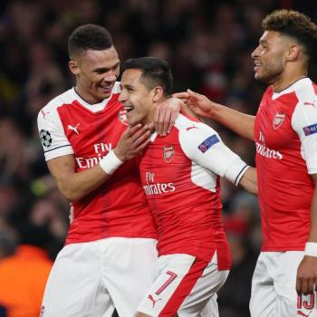 ARSENAL - Wenger denies making example of Sánchez after failed move
