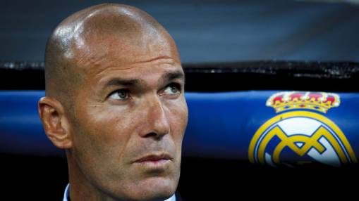 Luckless Madrid aren't in crisis but Zidane must address slow start