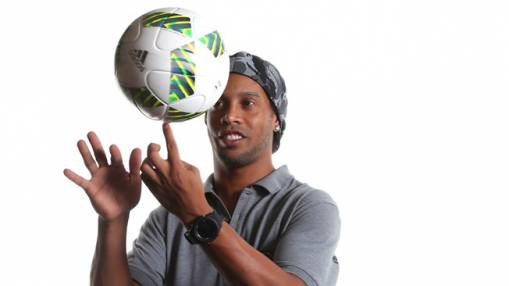 Ronaldinho: The U-17 World Cup will always be close to my heart