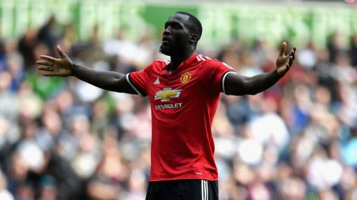 Romelu Lukaku asks fans to 'move on' from controversial song