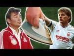 Great talkSPORT Brian Clough Story: Man Management
