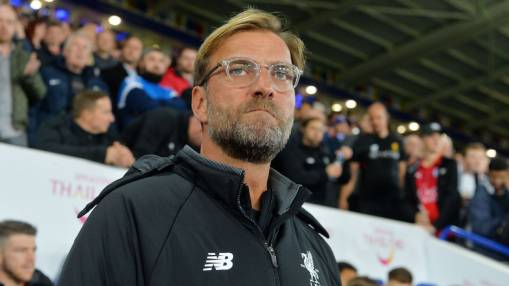 Liverpool manager Jurgen Klopp not 'in panic' after poor results