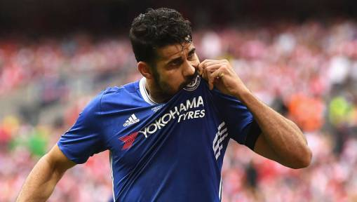 Diego Costa Admits He Feels 'No Bitterness' Towards Chelsea Ahead of Atletico Madrid Move
