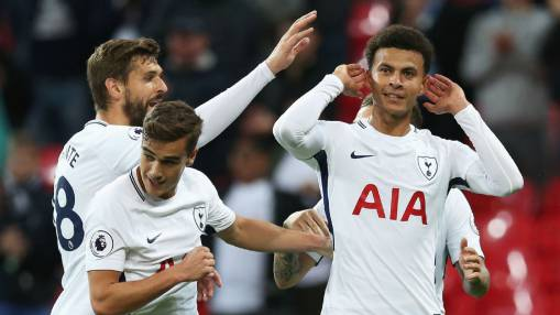 Tottenham need Dele Alli, Christian Eriksen to step up against West Ham