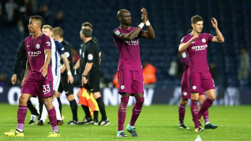 Questions remain about Man City's squad depth after win over West Brom