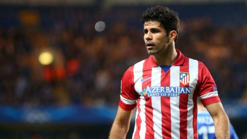 Lowe: Costa return good for Simeone, Atletico