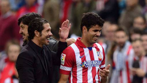 Costa return a good thing for Simeone and everyone associated with Atletico