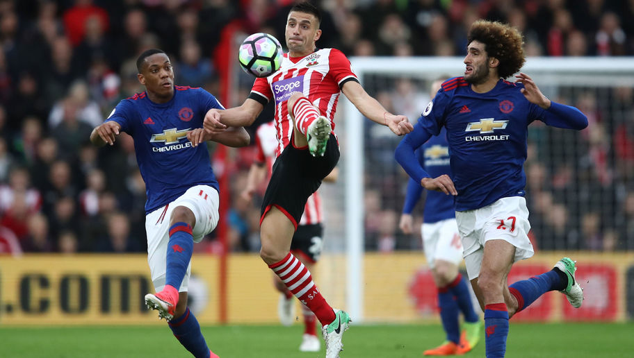 3 Key Battles That Could Decide the Meeting Between Southampton and Manchester United