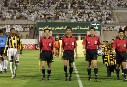 4 AFC Champions League Semi-Final Classics